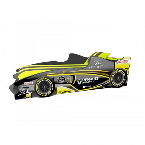 Кровать детская Formula 1700х800